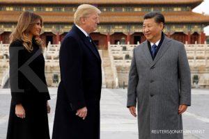Image result for Perundingan Perdagangan Amerika Serikat-China