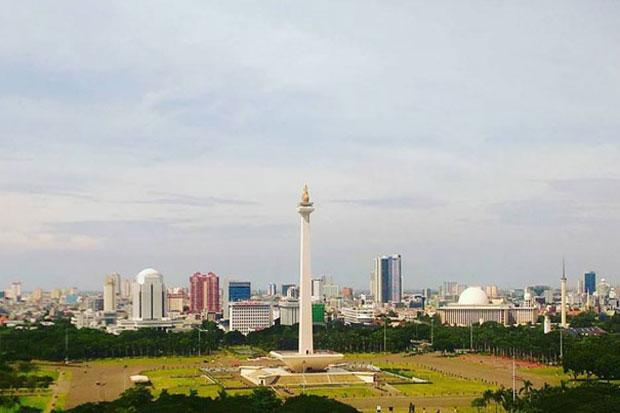 Cuaca Jakarta