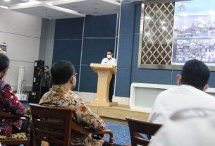 Wakil Gubernur Provinsi DKI Jakarta, Ahmad Riza Patria