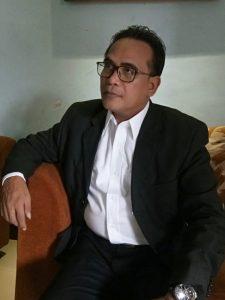 Direktur Eksekutif IDR, Fathorrahman Fadli