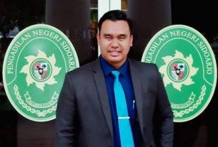 Mohammad Ababilil Mujaddidyn, S.Sy., M.H., C.L.A